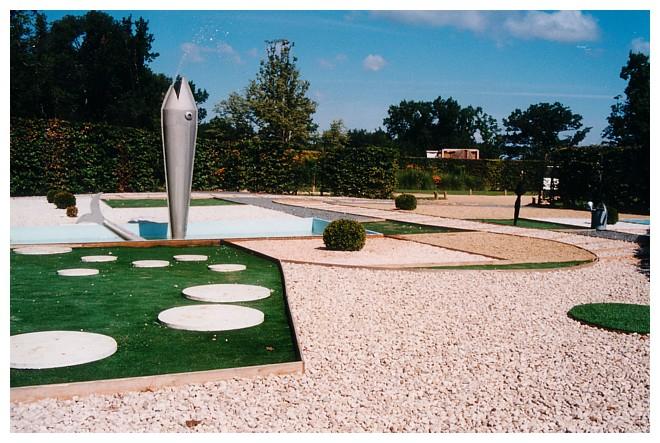 Photos des jardins de chaumont sur loire anne 2000 for Christophe chaumont