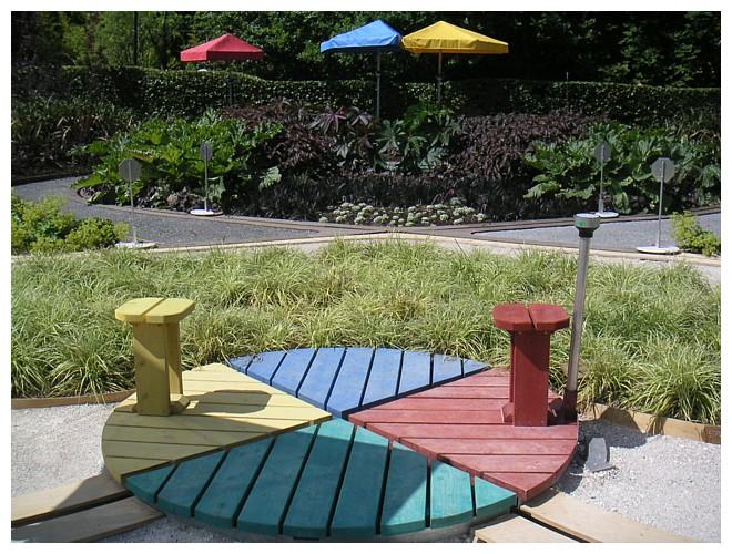 Photos des jardins de chaumont sur loire anne 2008 for Biographie d alexandre jardin