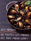Brasserie leon de bruxelles paris